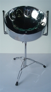 Picture of Low Tenor Pan - Chromed
