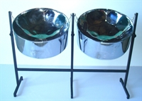 Picture of Double Second Pan Set - Chromed