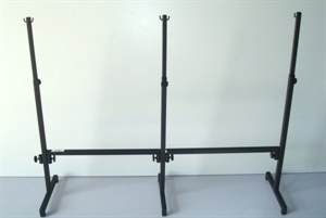 Picture of Double Adjustable Stand