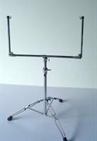Picture of Tripod Stand - Chromed Base / Coated Top