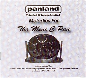 Picture of Melodies For the Mini-C Pan