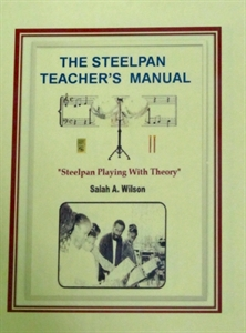 Picture of Steelpan Playing with Theory with Teachers Manual