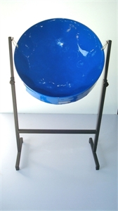 Picture of High Tenor Pan - Powder Coated