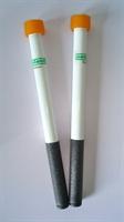 Picture of Tenor Pan Sticks - Aluminum Powder Coated
