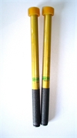 Picture of Double Tenor/Second Pan Sticks - Aluminum Powder Coated