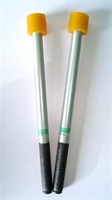 Picture of Guitar/Cello Pan Sticks - Aluminum Powder Coated