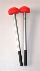 Picture of Tenor Bass Pan Sticks - Aluminum Powder Coated