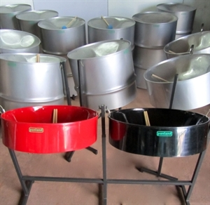 Picture of Starter Steelband Package (5 Piece)