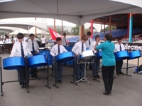 Picture of Standard Steelband Package (10 Piece)