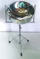 Picture of High Tenor Pan - Chromed