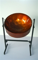 Picture of Low Tenor Pan - Powder Coated