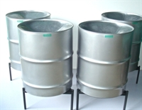 Picture of Tenor Bass Pan Set - Powder Coated